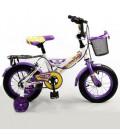 دوچرخه بچگانه bonito بونیتو کد BYC-00096 سایز 12 مدل 2015