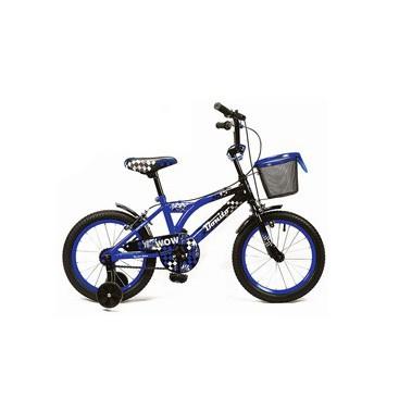 دوچرخه بونیتو Bonito بچگانه کد BYC-00157 سایز 16 مدل 2015