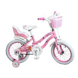دوچرخه دخترانه Bonito بونیتو کد BYC-00161 سایز 16 مدل 2015