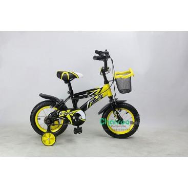 دوچرخه بچگانه بونیتو Bonito کد BYC-00165 سایز 16 مدل 2015