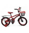 دوچرخه بچگانه بونیتو Bonito اورجینال کد BYC-00171 سایز 16 مدل 2015