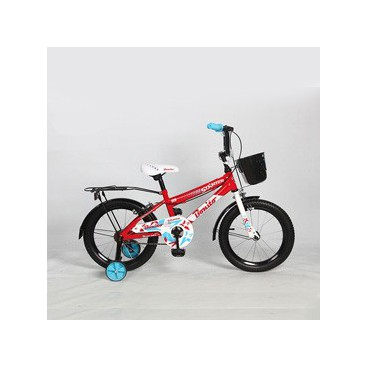 دوچرخه بچگانه بونیتو Bonito کد BYC-00175 سایز 16 مدل 2016