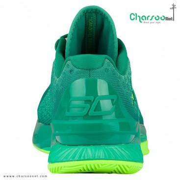 کفش بسکتبال حرفه ای آندر آرمورUnder Armour Curry One 2016
