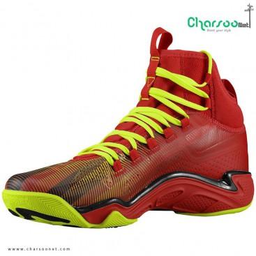 کفش بسکتبال حرفه ای آندر آرمور UNDER ARMOUR MICRO G PRO2016