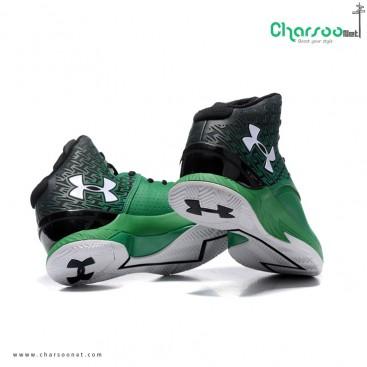 کفش بسکتبال آندر آرمور ارجینال Under Armour ClutchFit Prodigy 2016