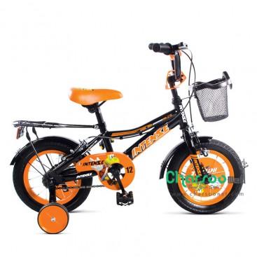 دوچرخه بچگانه اینتنس Intense کد BYC-00192 سایز 12 مدل 2016