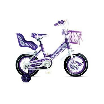 دوچرخه فانتزی اسپرت Intense کد BYC-00200 سایز 12 مدل 2016
