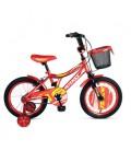 دوچرخه اینتنس Intense بچگانه کد BYC-00204 سایز 16 مدل 2016