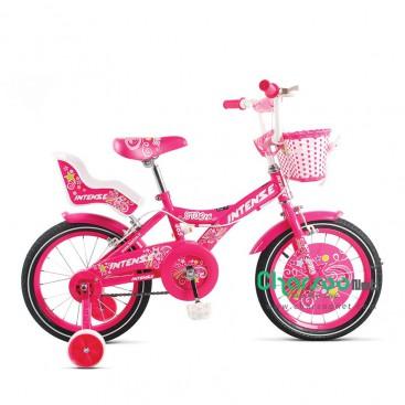 دوچرخه فانتزی Intense اینتنس کد BYC-00219 سایز 16 مدل 2016