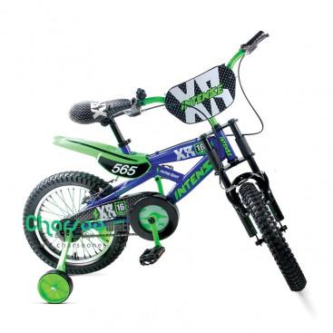 دوچرخه بچگانه Intense کد BYC-00221 سایز 16 مدل 2016