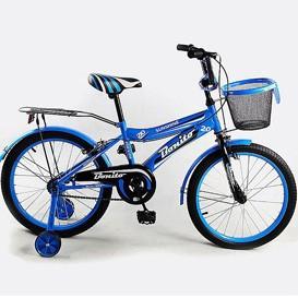 دوچرخه بچگانه Bonito بونیتو کد BYC-00112 سایز 20 مدل 2015