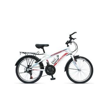 دوچرخه پسرانه کوهستان دنده ای Bonito بونیتو کد BYC-00117 سایز 20 مدل 2015