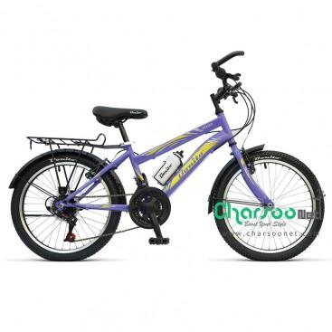 دوچرخه دخترانه کوهستان دنده ای Bonito بونیتو کد BYC-00118 سایز 20 مدل 2015