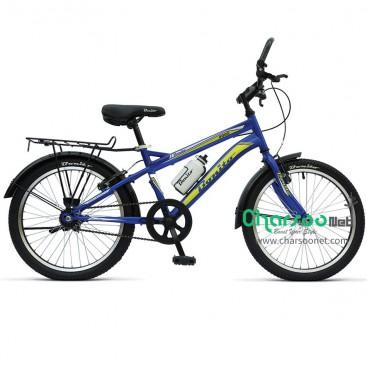 دوچرخه پسرانه کوهستان بدون دنده بونیتو Bonito کد BYC-00123 سایز 20 مدل 2016