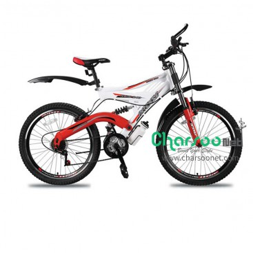 دوچرخه اینتنس Intense کد BYC-00130 سایز 24 مدل 2016