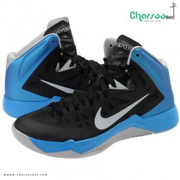 کتانی بسکتبال نایک زوم هایپر Nike Zoom Hyper Quickness