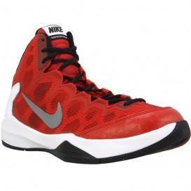 کفش بسکتبال اورجینال نایک Nike Zoom Without A Doubt
