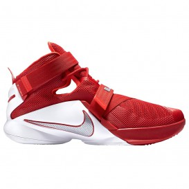 کفش بسکتبال اورجینال نایک Nike Zoom Lebron Soldier 9 2016