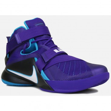 کتونی بسکتبال نایکی Nike Zoom Lebron Soldier 9 2016
