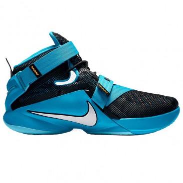 کفش بسکتبال نایک زوم اورجینال Nike Zoom Lebron Soldier 10 2016