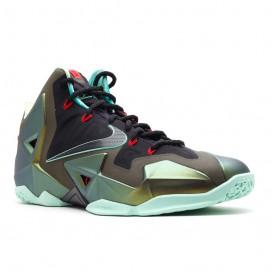 کفش بسکتبال اصل نایک لبرون Nike Lebron 11 Xi Size 13