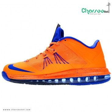 کتانی بسکتبال نایک ایرمکس NikeAir Max Lebron X Low