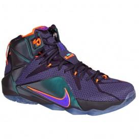 کفش بسکتبال اورجینال نایک لبرون NIKE LEBRON 12 INSTINCT