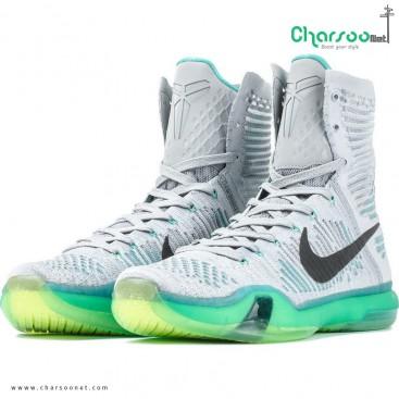 کتانی بسکتبال نایک کوبه اصل Nike kobe elite
