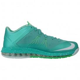 کفش بسکتبال اصل نایک ایرمکس لبرون Nike Air Max Lebron X Low