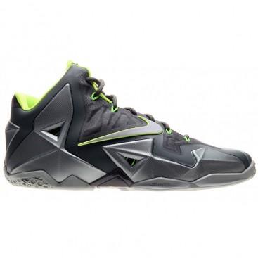 کتانی بسکتبال نایک لبرون Nike Lebron XI Dunkman