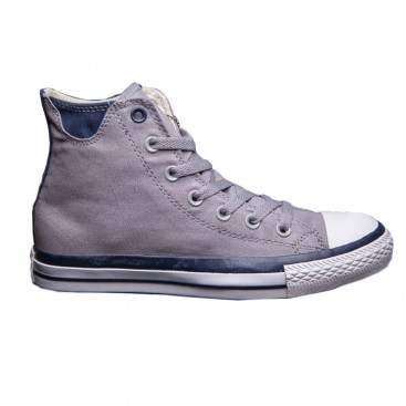 کفش اسپرت ال استار ساق بلند Converse 2016