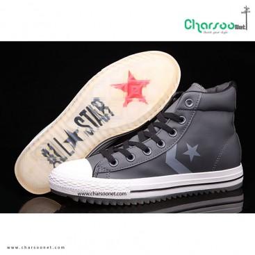 کفش ال استار پسرانه چرم Converse 2016
