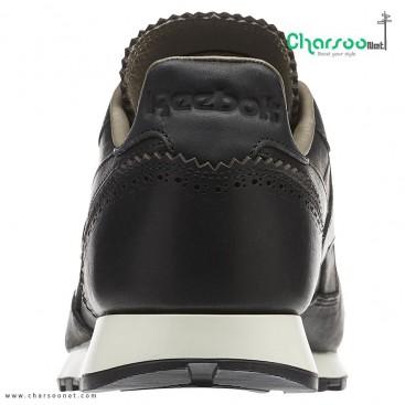 کتانی اسپرت ریبوک Reebok Classic Leather Lux Horween 2016
