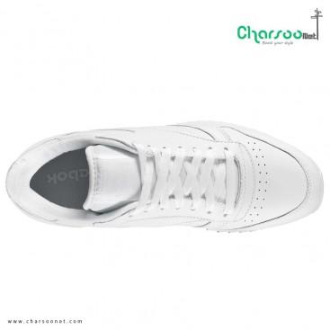 کفش ریباک مردانه چرم Reebok Classic Leather Ripple Mono 2016