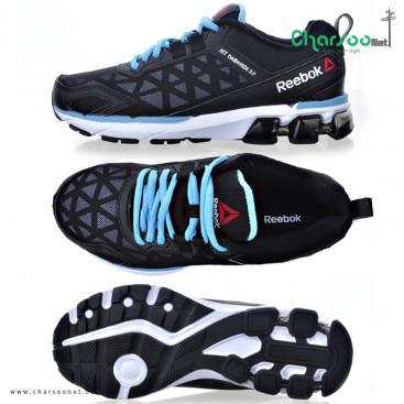 کفش پیاده روی ریبوک Reebok Jet Dashride 3.0 2016