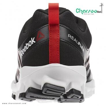 کتانی پیاده روی مردانه Reebok RealFlex Train 4.0 2016