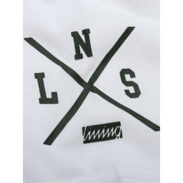 تی شرت اورجینال لینینگ Li-ning S/S Tee 2016