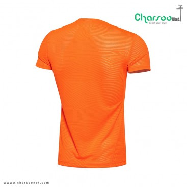 تی شرت ورزشی لینینگ اورجینال Li-ning S/S Top 2016
