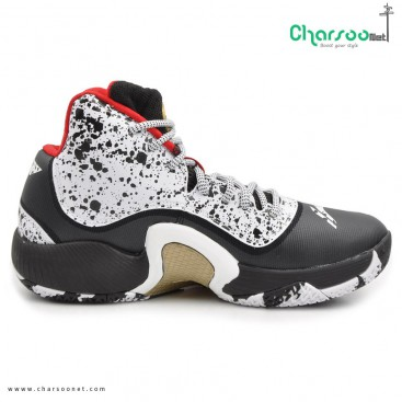 کفش بسکتبال لی نینگ Li Ning CBA Phantom series of professional basketball game shoes 2016