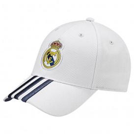 کلاه لبه دار آدیداس Adidas Real Madrid Home Cap