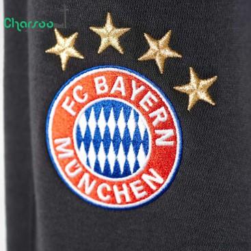 شلوار اسپرت ادیداس Bayern Munich Adidas Sweat Pants 2017