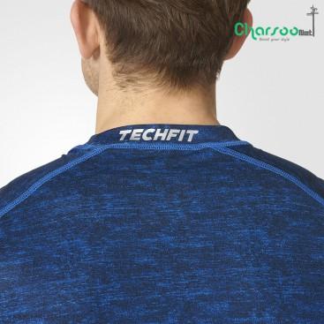تیشرت آستین کوتاه آدیداس Adidas Techfit Base Tee