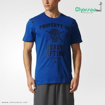 تی شرت اسپرت آدیداس Adidas S3 Tee