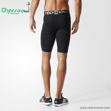 شورت ادیداس Adidas Tech Fit Base short tights