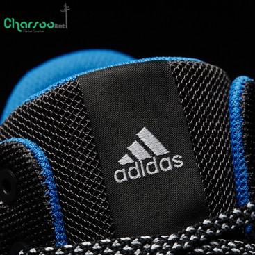 نیم بوت مردانه ادیداس Adidas Tivid Mid 2017