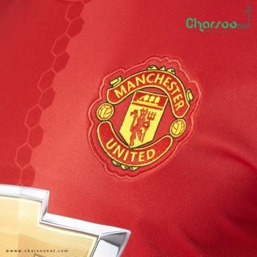 پیراهن تیم فوتبال منچستر یونایتد Adidas Man United FC