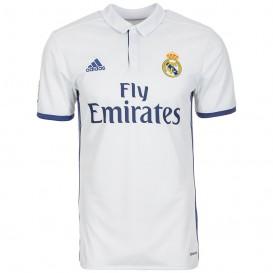 پیراهن رئال مادرید Adidas Real Madrid Home Jersey 2017