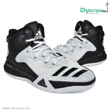 کفش بسکتبال مردانه Adidas DT BBall Mid