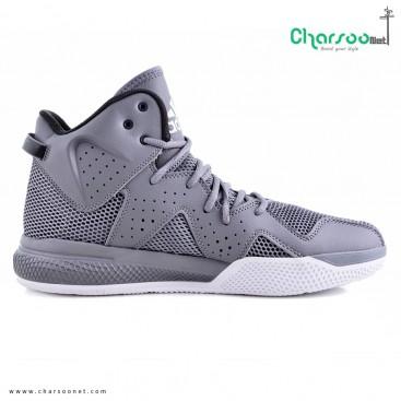 کتانی بسکتبال اورجینال مردانه Adidas Dual Threat BB 2