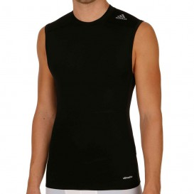 تاپ مردانه آدیداس Adidas TechFit Base Sleveless Tee